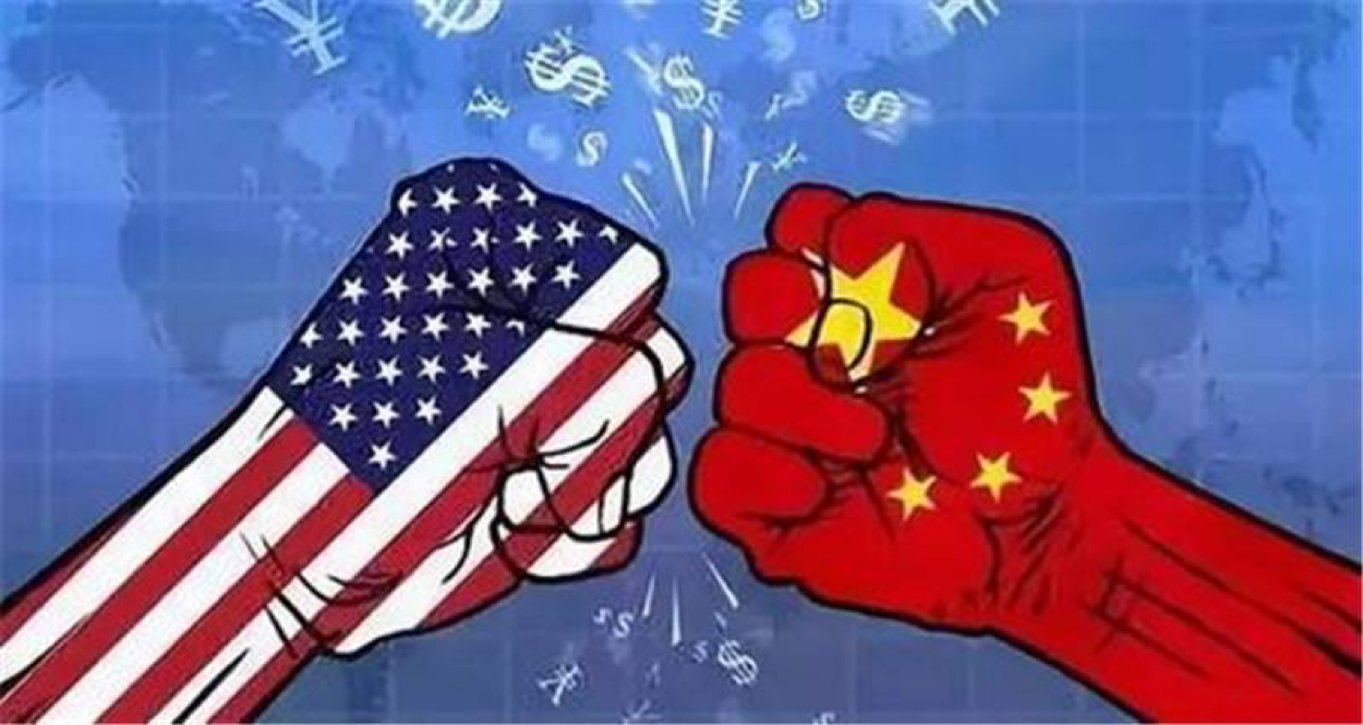 贸易战正式打响,中国这样强势反击!对美关税反制措施已于6日12:01正式实施