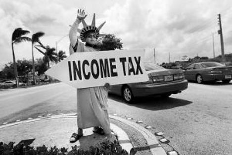 避税地的出现及其与西方国家的历史渊源