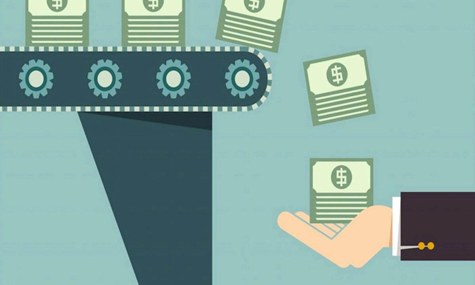 四部门明确创投企业个人合伙人所得税问题