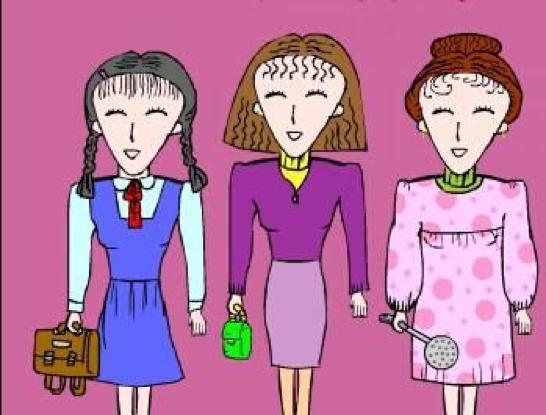 女性求职者超八成大专以上学历 最青睐财务审计岗