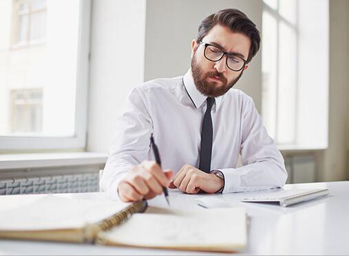 财务审计报告有哪些类型
