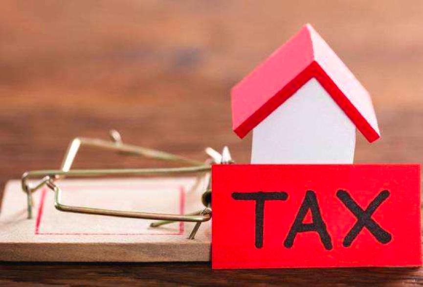 七个蕴含税务风险的筹划案例