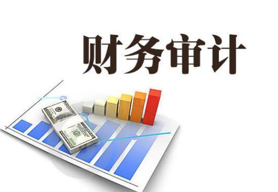 财务审计报告当中审计意见的类型有哪些