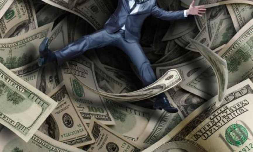 """企业利用""""投资失败""""税收筹划"""