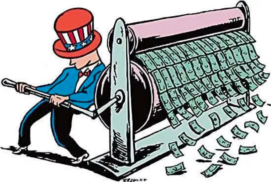 美联储又降息了,接下来除了工资不涨什么都会涨价。