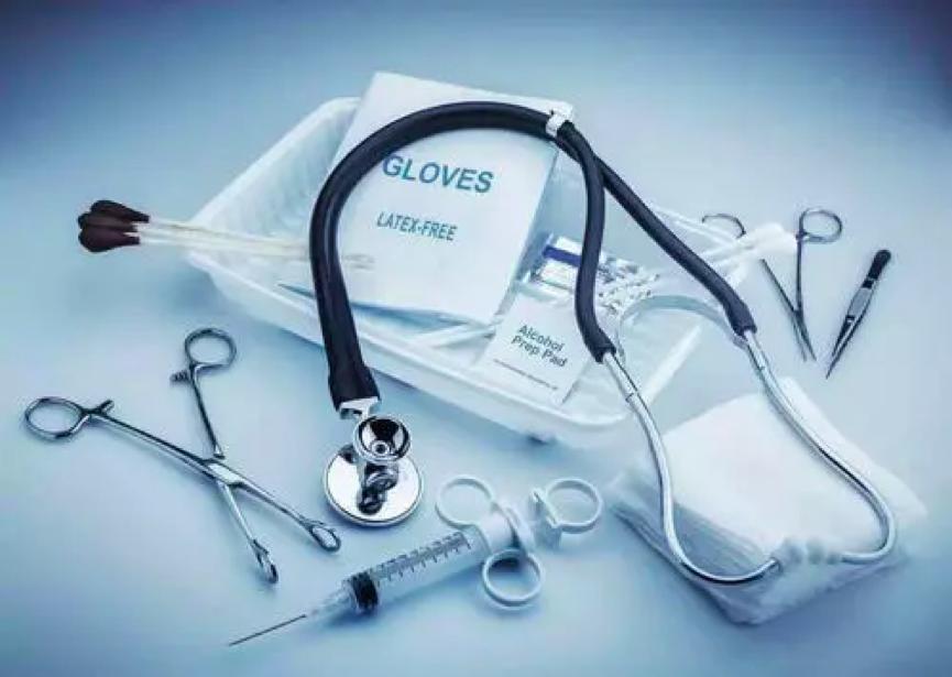 医院耗材采购内部审计思路