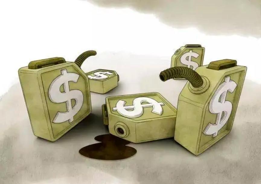 预付款融资模式的会计处理